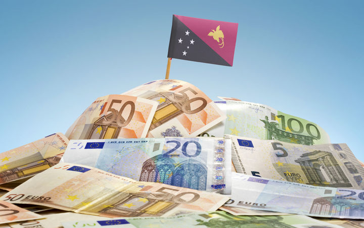 PNG business leader dumped over extravagant wage
