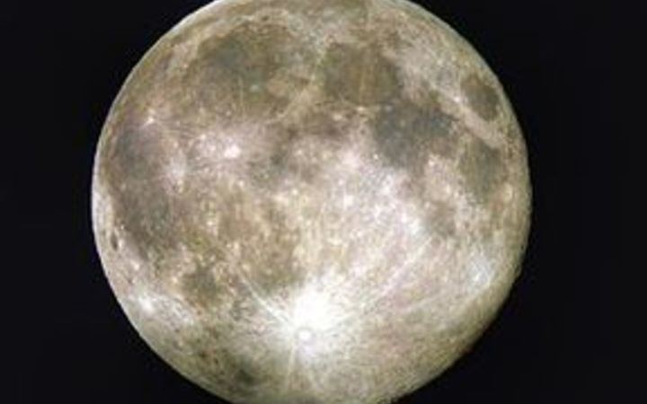 Supermoon tides spare Marshall Islands