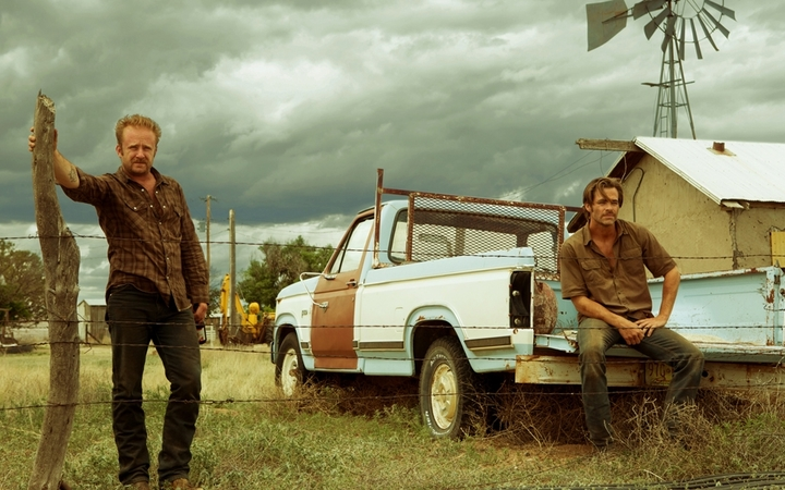 Still from 'Hell or High Water'