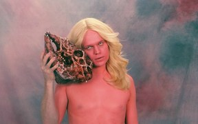 Connan Mockasin, Soft Hair