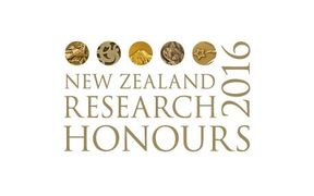 Research Honours 2016 - logo