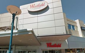 Westfield Queensgate Shopping Centre, Lower Hutt, Queens Drive and Bunny Street, Lower Hutt, Wellington 5011