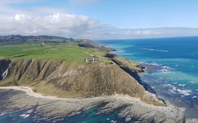 The Rocket Lab site
