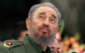 Cuban revolutionary icon Fidel Castro died late on November 25, 2016 in Havana, his brother, President Raul Castro, announced on national television.
