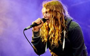 Kate Tempest - Main Stage - Tramlines 2015