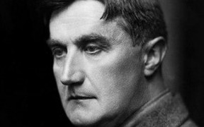 Vaughan Williams in 1920