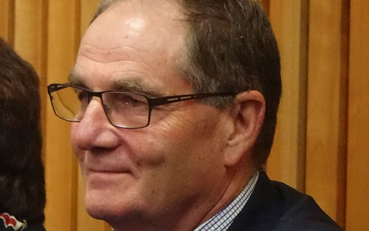 Chester Borrows at Whanganui District Court