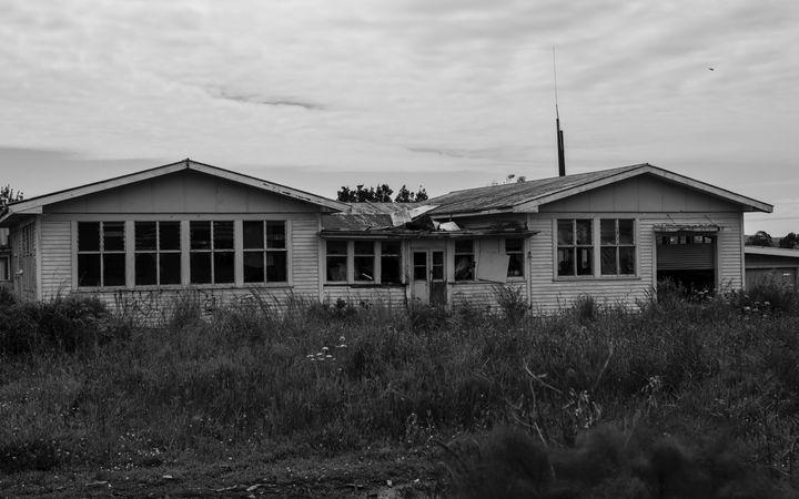 Kohitere Boy's Training Centre in Levin.