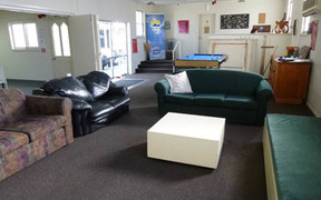St Marks Addiction Residential Treatment Centre