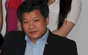 Former Wellington man Sam Lau died after a storm caused respiratory problems for thousands of people in Melbourne.