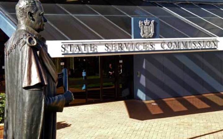 State Services Commission