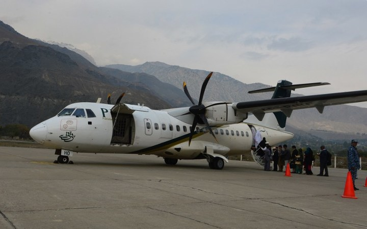 No survivors in northern Pakistan air crash, says airline chairman