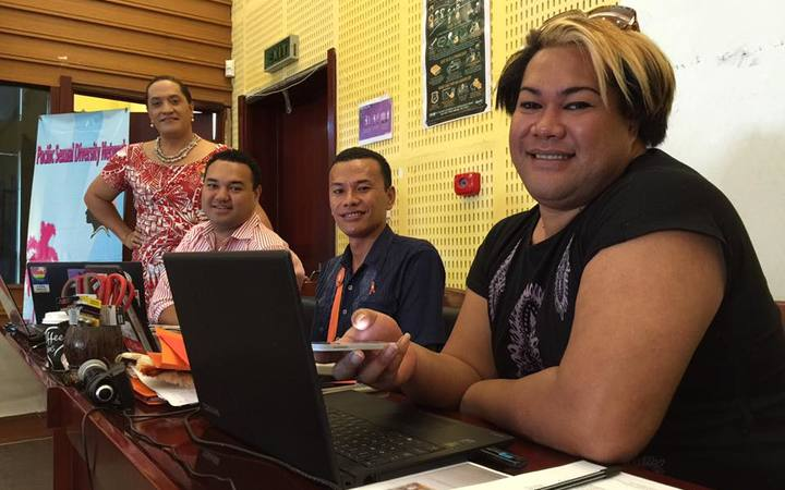 The Tonga Leiti Association says it has had positive responses from churches and government to its suggestions on legislation to protect LGBTI people.