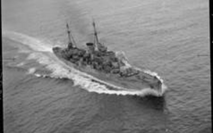 Remembering NZ's worst naval tragedy