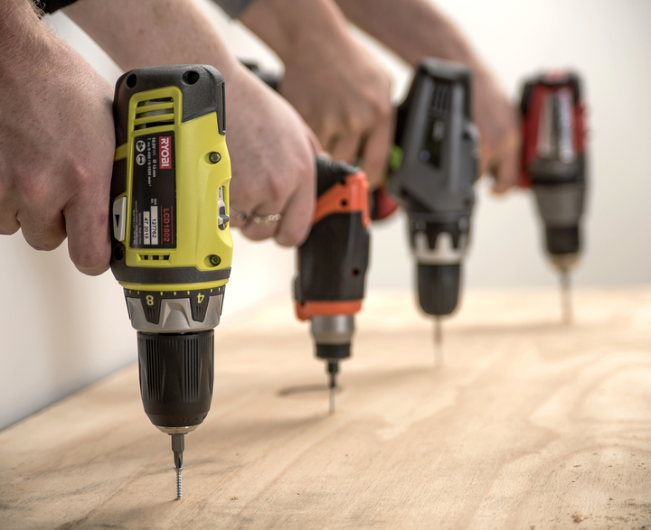 The Truth About Electric Drills This Way Up 12 45 Pm On