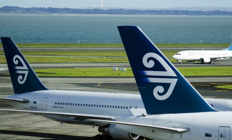 Flights To Norfolk Island From Auckland