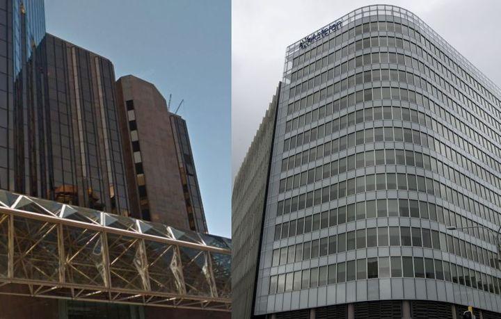 Wellington quake-probed buildings safe