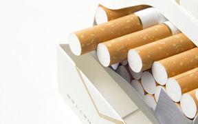 Cigarette Minneapolis store