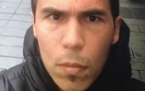The main suspect in the Reina nightclub rampage one day after a gunman killed 39 people, including many foreigners, in an attack at an upmarket nightclub in Istanbul where revellers were celebrating the New Year.