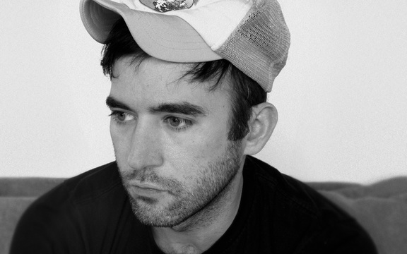 Photo of Sufjan Stevens