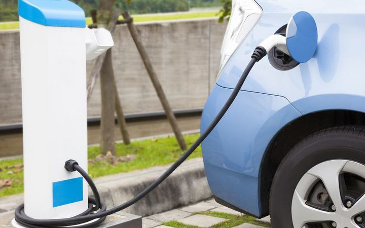 Transport Minister Simon Bridges announced a package in May last year to encourage a widespread switch to electric cars.
