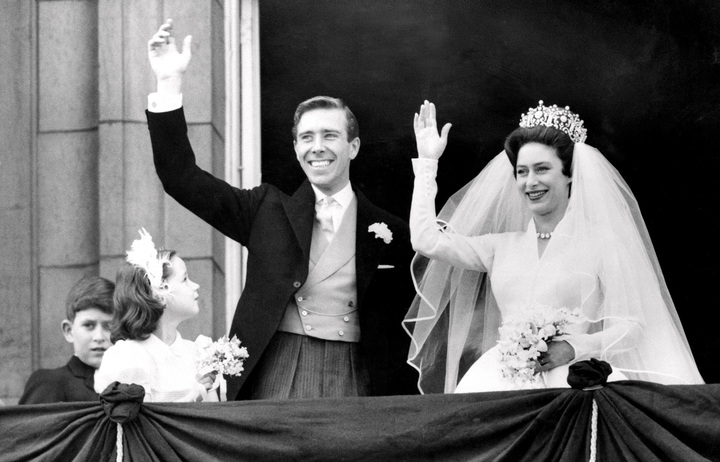 Lord Snowdon, former husband to Princess Margaret, dies aged 86