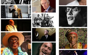 Auld Lang Syne: A farewell to all the musical talent lost in 2016
