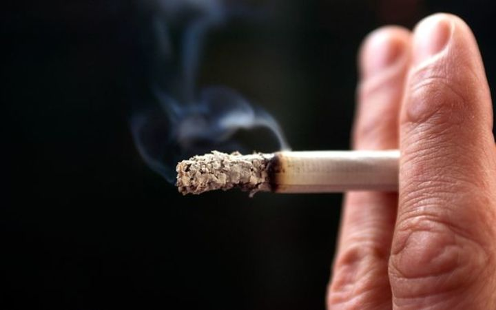 Kiribati tops smokers' stats