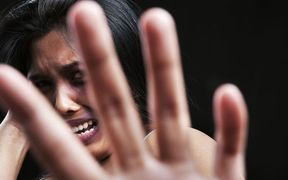 Domestic violence is an enduring problem in many Pacific Island states.