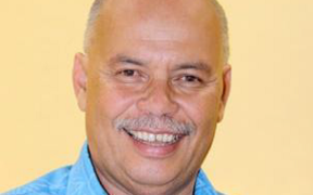 SPC Director-General, Colin Tukuitonga.