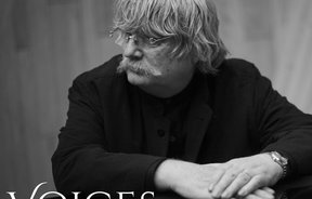 Karl Jenkins album cover