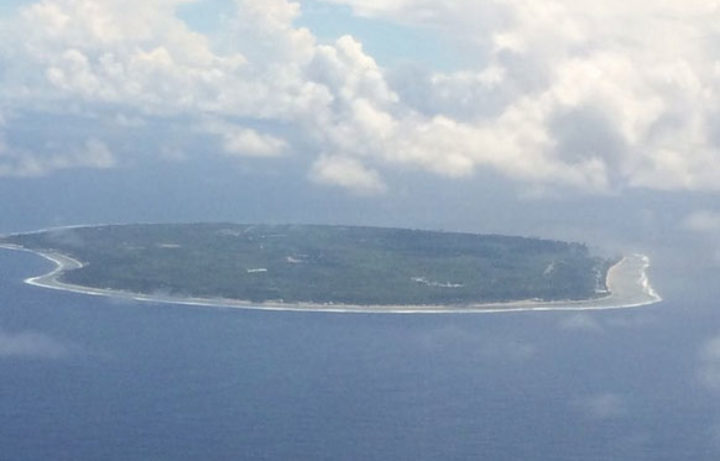 Japan gives Nauru tugboats and equipment