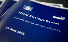 Fiscal Strategy Report