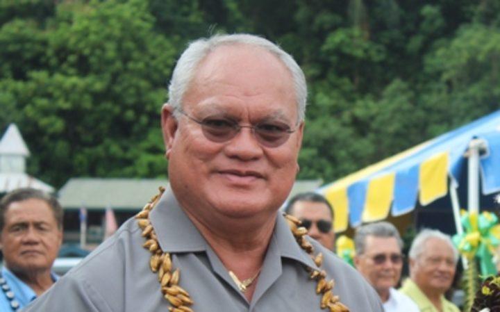 American Samoa police chief confirmed