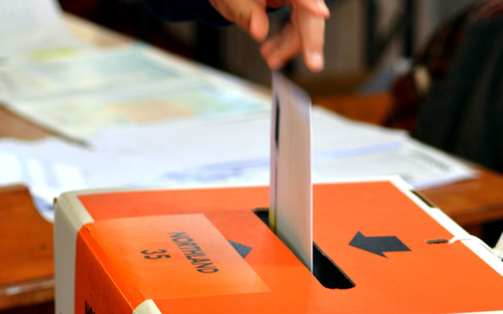 Early votes almost double last election