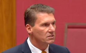 Cory Bernardi has defected from the coalition government to launch his own Australian Conservatives party