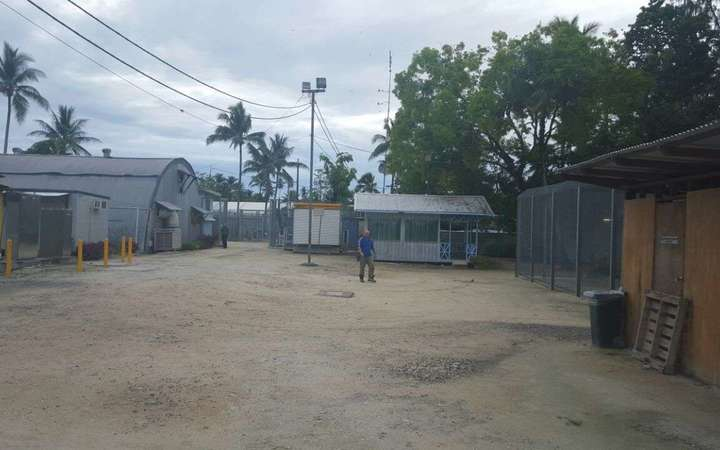 PNG stresses co-operation with Australia on Manus refugees