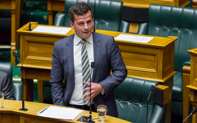 The Act Party's David Seymour debates the Prime Minister's Statement in the House.