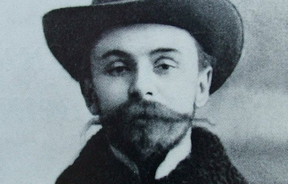 Alexander Scriabin in 1903