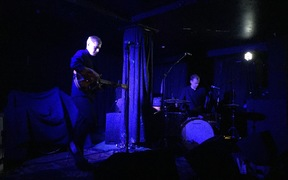 A Dead Forest Index live at Whammy Bar