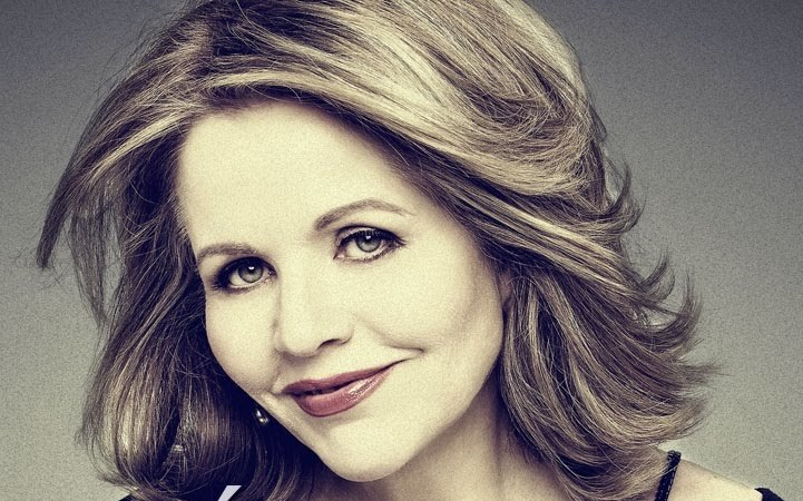 Renée Fleming, 'Distant Light' cover image