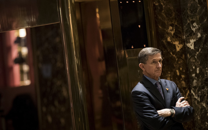 FBI Not Expected To Pursue Charges Against Michael Flynn