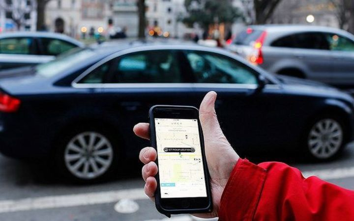 Uber Data On 57 Million People Stolen In Massive Hack