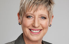 Lianne Dalziel is the mayor of Christchurch