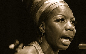The Amazing Nina Simone