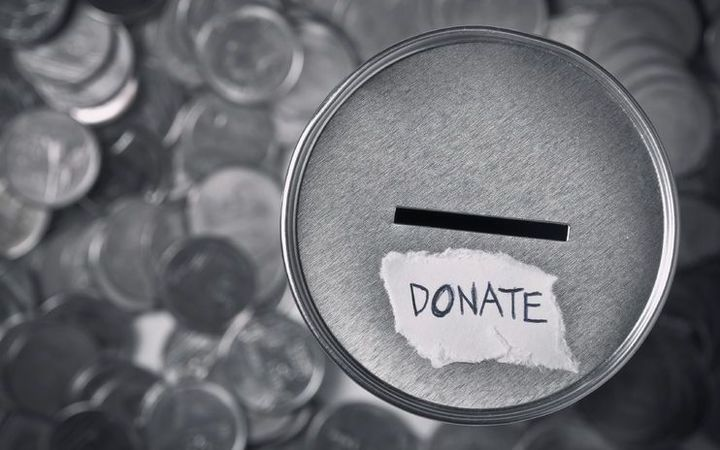 Thousands of charities have been threatened with being thrown off the official register.