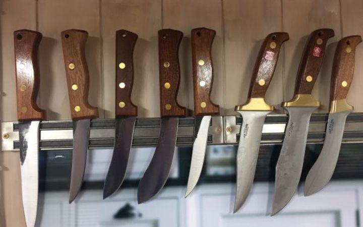 Svord Knives selection