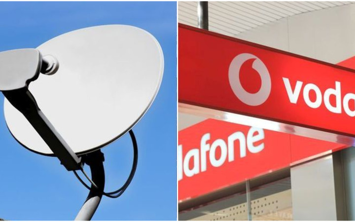 Sky TV, Vodafone drop $3.44b merger plan, withdraw appeal