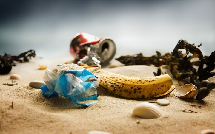 The campaign will aim to discourage people from littering.