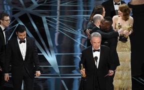 'Moonlight' has won Best Picture, after the hosts incorrectly announced 'La La Land' as the winner.